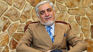 عبدالله عبدالله با متهم کردن اشرف غنی: نگران تقلب وسیع در انتخابات هستم