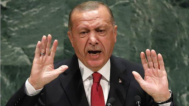 اردوغان: مقصر دانستن ایران در حمله به تاسیسات نفتی عربستان درست نیست