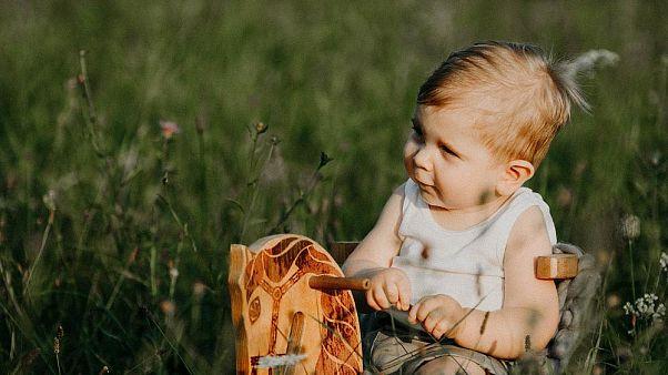 19 aylık bebeğe dünyanın en pahalı ilacını almak için yapılan kampanyada 2 milyon euro toplandı