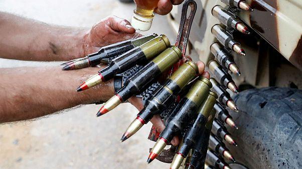 خلیفه حفتر برای گفتگو درباره صلح در لیبی اعلام آمادگی کرد