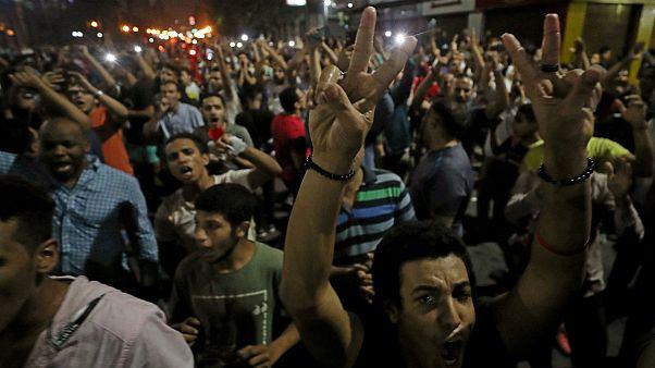 بیش از هزار نفر از مخالفان سیسی در مصر دستگیر شدهاند