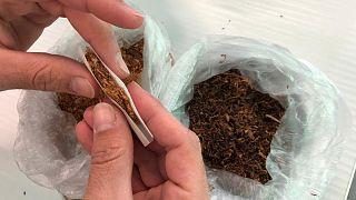 Balkanlarda kaçak tütün pazarı: Yıllık 300 milyon euro vergi kayıp