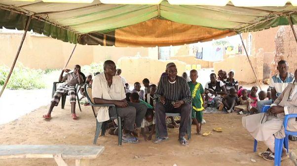 Burkina Faso, il dramma degli sfollati