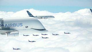 Piratas informáticos chinos podrían haber espiado a Airbus