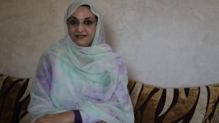Sahrawi activist: My struggle to keep conflict with Morocco peaceful