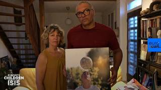 'We must take responsibility': Parents of Europe's IS fighters in struggle to repatriate loved ones