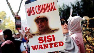 """""""Es reicht, Sisi!"""": Erneut Unruhen in Ägypten"""