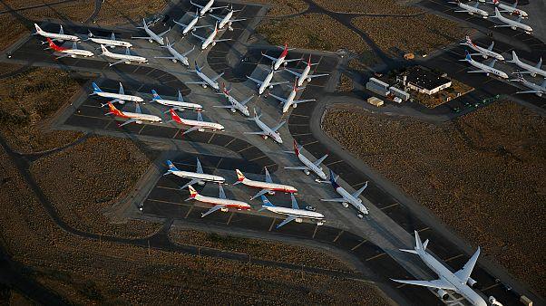Rapor: Kaza yapan Boeing 737 MAX pilotlarının tepkileri yanlış hesaplandı