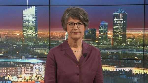 Euronews am Abend | Die Nachrichten vom 26.9.2019