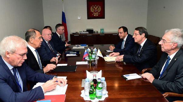 Πίεση της Μόσχας στην Άγκυρα ζήτησε η Λευκωσία