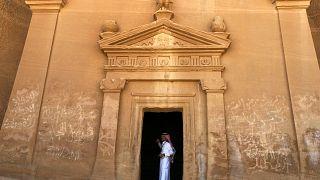 Entrez, c'est enfin ouvert ! L'Arabie saoudite délivre des visas de tourisme