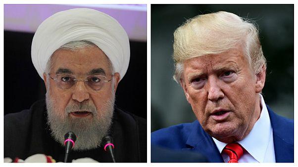 روایت متفاوت ترامپ و روحانی از پیششرط مذاکرهای که در نیویورک انجام نشد