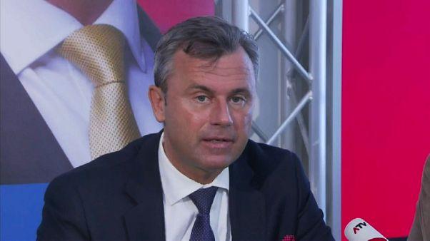 Austria: l'Fpö punta tutto su Hofer, l'anti-Strache