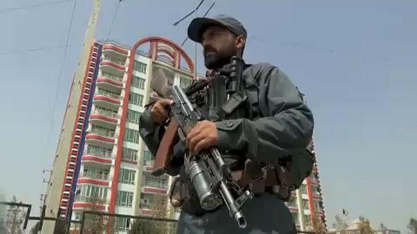 Azzal fenyegetőznek a tálibok, hogy megakadályozzák az elnökválasztást