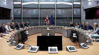برکسیت؛ ادامه مذاکرات بریتانیا و اتحادیه اروپا برای رسیدن به توافق