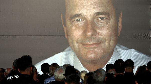 """""""Chez Yvonne"""", l'adresse de Chirac l'épicurien"""