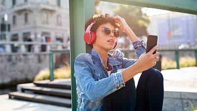 From Ella Mills to Kamea Chayne - here are our favourite sustainable listens.