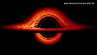 للمرة الأولى.. علماء يرصدون ثقبا يبتلع نجما بحجم شمسنا