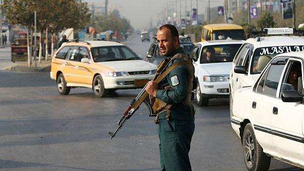 سایه سنگین حملات طالبان بر انتخابات ریاست جمهوری افغانستان