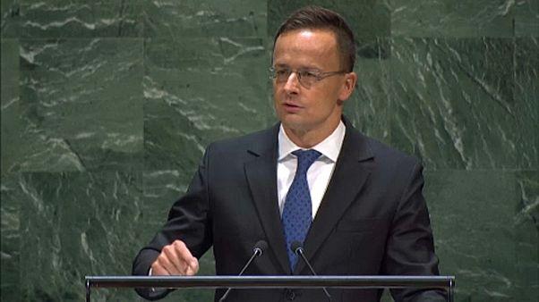 Az Unió a felelős az európai terrortámadásokért Szijjártó Péter szerint
