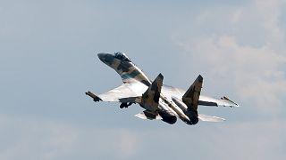 Türkiye SU-35 alımı için Rusya ile görüşmeler yürütüyor (RIA)