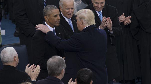 Trump l'Ucraina e Joe Biden, cosa succede