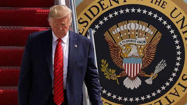 Trump mültecilere kapıları kapatmaya devam ediyor: 2020 göçmen kontenjanı 18 bine düşürüldü