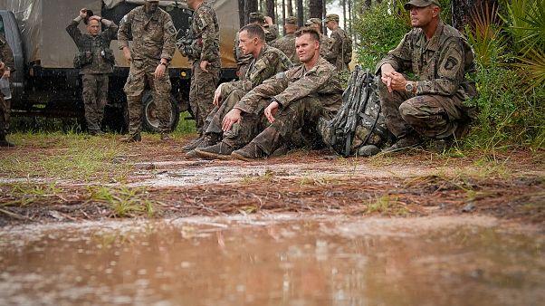 البنتاغون: ارتفاع معدلات الانتحار في صفوف الجيش الأمريكي