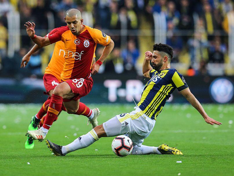 AA/Salih Zeki Fazlıoğlu