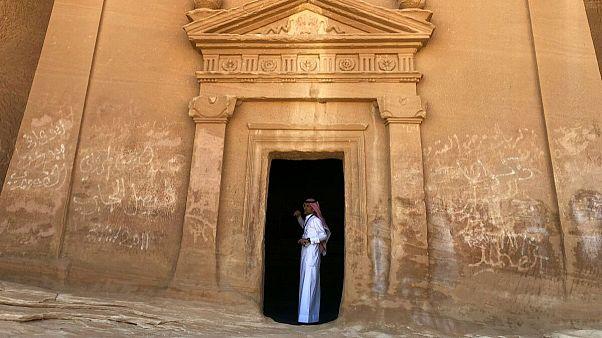 عربستان برای نخستین بار روادید گردشگری صادر می کند