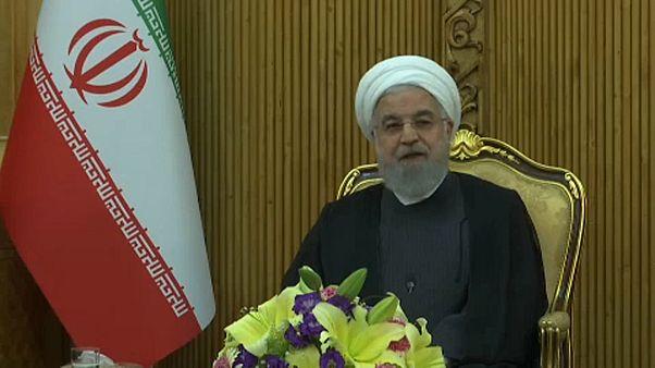 Irán abandona la Asablea General de la ONU sin lograr un consenso con Estados Unidos