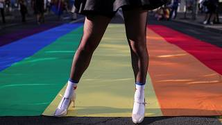 Pologne : l'homophobie au cœur des prochaines législatives