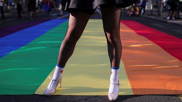 """LGBT in Polen: """"Familie - das sind eine Frau, ein Mann und ihre Kinder"""""""