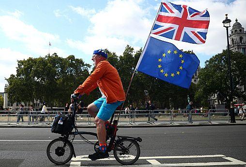نفوذ زبان انگلیسی در اتحادیه اروپا؛ آیا برکسیت وضعیت را تغییر میدهد؟