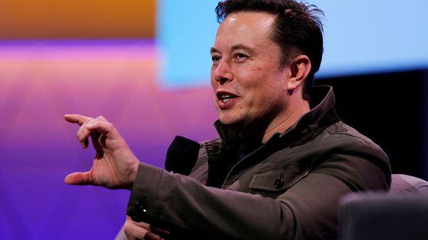 Elon Musk can speak Russian