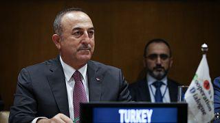 Çavuşoğlu: ABD Türkiye'yi F-35 programına yeniden dahil etmeyi değerlendiriyor