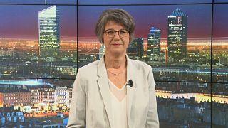 Euronews am Abend | Die Nachrichten vom 27.9.2019