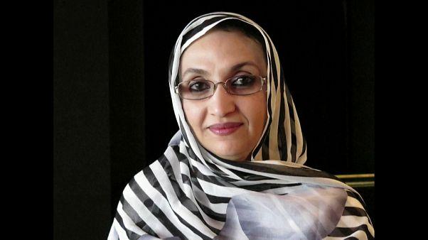 Alternativer Nobelpreis: Aminatou Haidars Kampf für die Westsahara