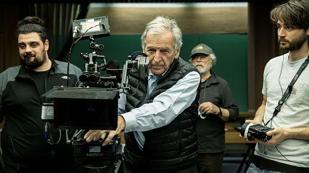 Κώστας Γαβράς: «Οι αντιδράσεις για την ταινία μου είναι φυσιολογικές»