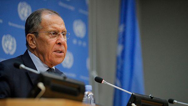 Rusya: Ankara 'güvenli bölge' isteğinde haklı