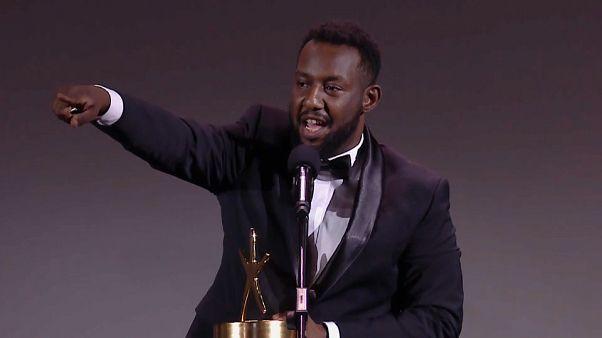 """Amjad Abu Alala, regista di """"You will die at 20"""" vincitore Golden Star"""