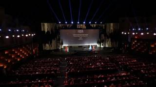 El Gouna Filmfesztivál Egyiptomban: több mint 80 film