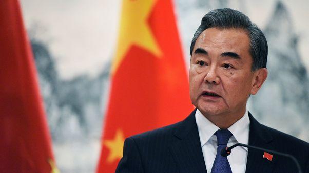 چین در اولین فرصت به معاهده بینالمللی تجارت تسلیحات میپیوندد