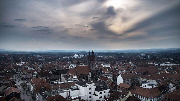 Schock über Frauenmörder in Göttingen: 2. Frau nach Angriff gestorben