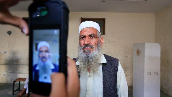 استفاده موفقیت آمیز از دستگاههای بیومتریک در انتخابات افغانستان
