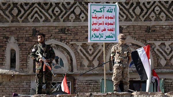 حوثیهای یمن: هزاران نظامی عربستان را به اسارت گرفتیم
