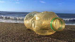 Egyre több a műanyag a Földközi-tengerben