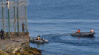 العثور على جثث 7 مغاربة حاولوا العبور بحراً نحو إسبانيا