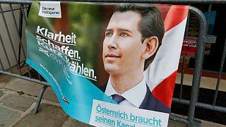 انتخابات زودهنگام اتریش؛ پیشبینی پیروزی راستگرایان به رهبری کورتس