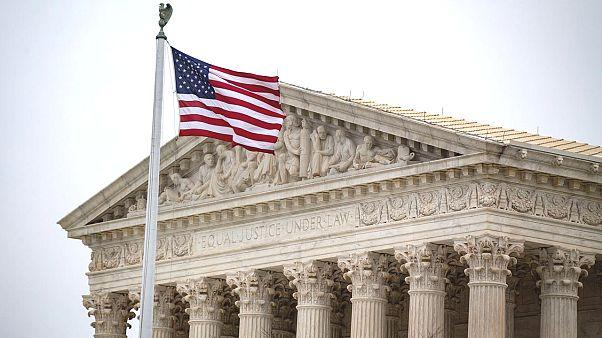 ABD'de federal mahkemeden Trump'ın göçmen karşıtı yasasına engel